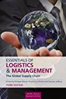 Essentials of Logistics and Management, 3rd Edition Front Cover