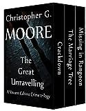 The Great Unravelling: A Vincent Calvino Crime trilogy (Vincent Calvino Crime Novels Book 16)