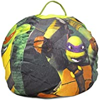 Nickelodeon Teenage Mutant Ninja Turtles Toddler Bean Bag