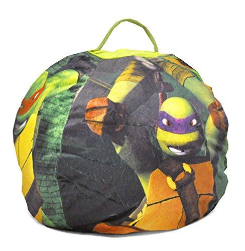 Nickelodeon Teenage Mutant Ninja Turtles Toddler Bean Bag