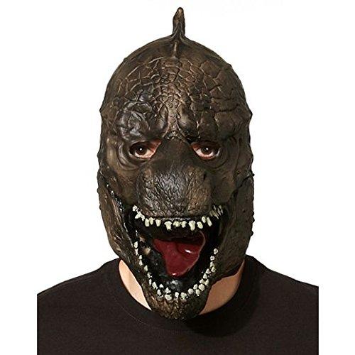 Costume Beautiful Godzilla Mask Godzilla (Baby Godzilla Costume)