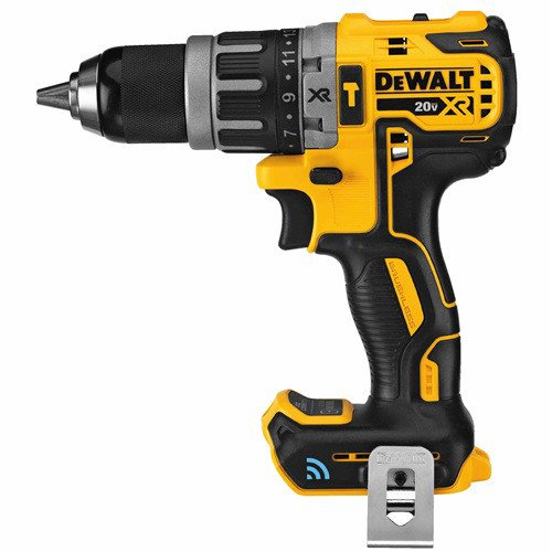 Buy dewalt 18 volt hammer drill bare tool