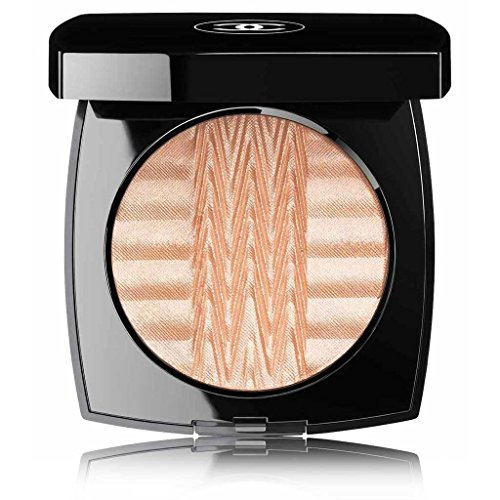 CHANEL PLISSE LUMIERE DE CHANEL ILLUMINATING POWDER LIMITED - Satin 10g Colors Powder