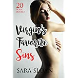 Erotica: Virgin's Favorite Sins (New Adult Romance Multi Book Mega Bundle Erotic Sex Tales Taboo Box Set)(New Adult Erotica, Contemporary Coming Of Age Fantasy, Fetish)