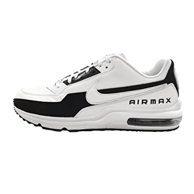 outlet store sale a42f0 4e558 Image Unavailable. Image not available for. Color: Nike Mens Air Max Ltd 3  Premium Sneakers New ...