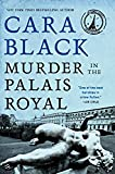 Murder in the Palais Royal (An Aimée Leduc Investigation)