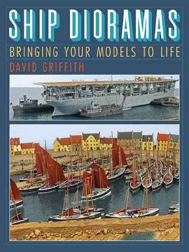 Ship Dioramas: Bringing Your Models to Life