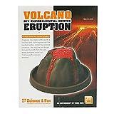 Happy GiftMart Volcano Eruption DIY Experimental Device.