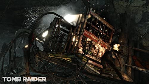2 Hits Pack: Tomb Raider Definitive Edition/Rise of the Tomb ...
