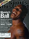 img - for Sports Illustrated May 20, 2002 Mike Tyson, Ken Griffey Jr, Tim Duncan/San Antonio Spurs, Priest Holmes/Kansas City Chiefs book / textbook / text book