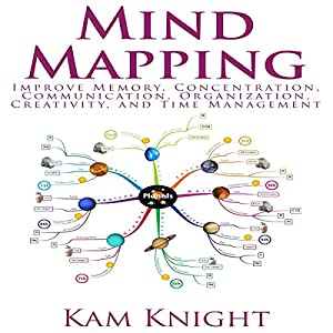 Mind Mapping Audiobook
