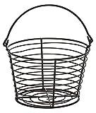 LITTLE GIANT Small Egg Basket Basket for Carrying