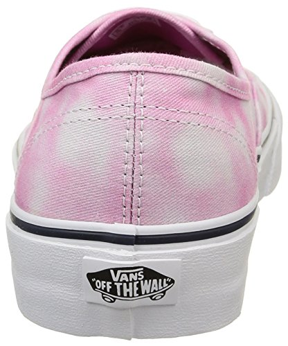 Authentic Dye Rose Violet Vans tie YqdwK7