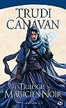 La trilogie du Magicien Noir, Tome 2 : La Novice par Canavan