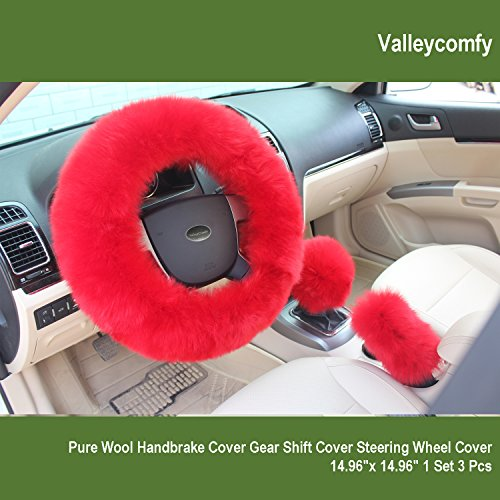 Which is the best fury steering wheel cover for women?