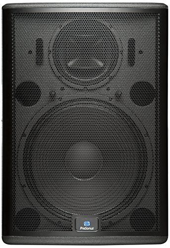 PreSonus StudioLive 315AI Powered 3-Way Active Integration Loudspeaker