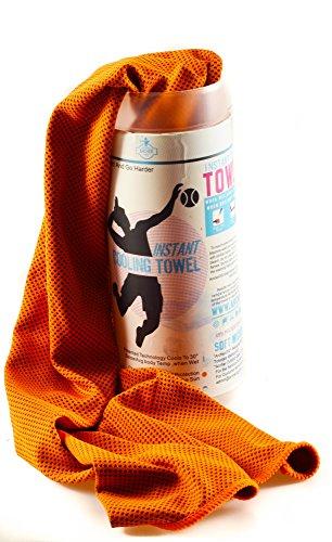 ArcherOG Cooling Towel Super Absorbent Instant Cooling Technology