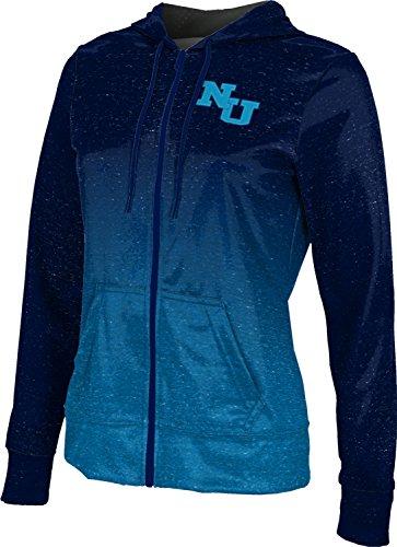 ProSphere Northwood University Women's Fullzip Hoodie - Ombre (Northwood University)
