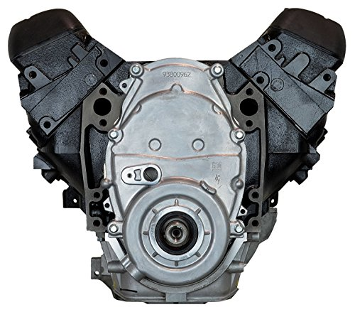 PROFessional Powertrain VMX1 Marine Engine (Remanufactured, Chevrolet 4.3L 07-11) (Marine Replacement Engine)