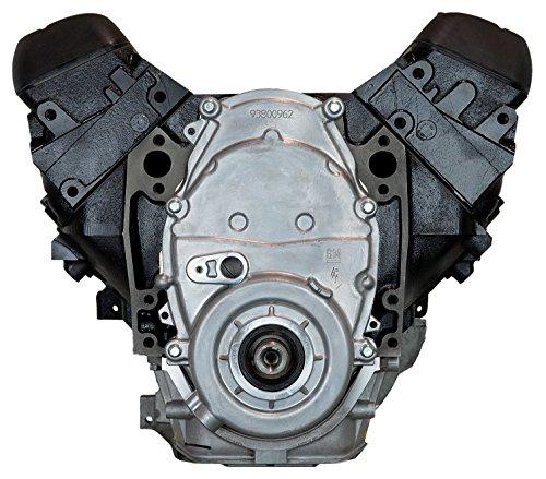 PROFessional Powertrain VMX1 Marine Engine (Remanufactured, Chevrolet 4.3L 07-11) (Engine Marine Replacement)