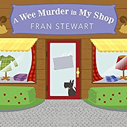 A Wee Murder in My Shop