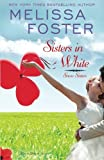 img - for Sisters in White (Snow Sisters) book / textbook / text book