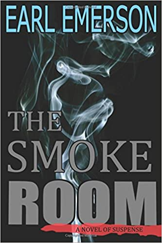Amazon com: The Smoke Room (9781539769057): Earl Emerson: Books
