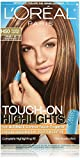 3 Pack- L'Oreal Touch-On Highlights #H60 Creamy Caramel Light To Medium Brown