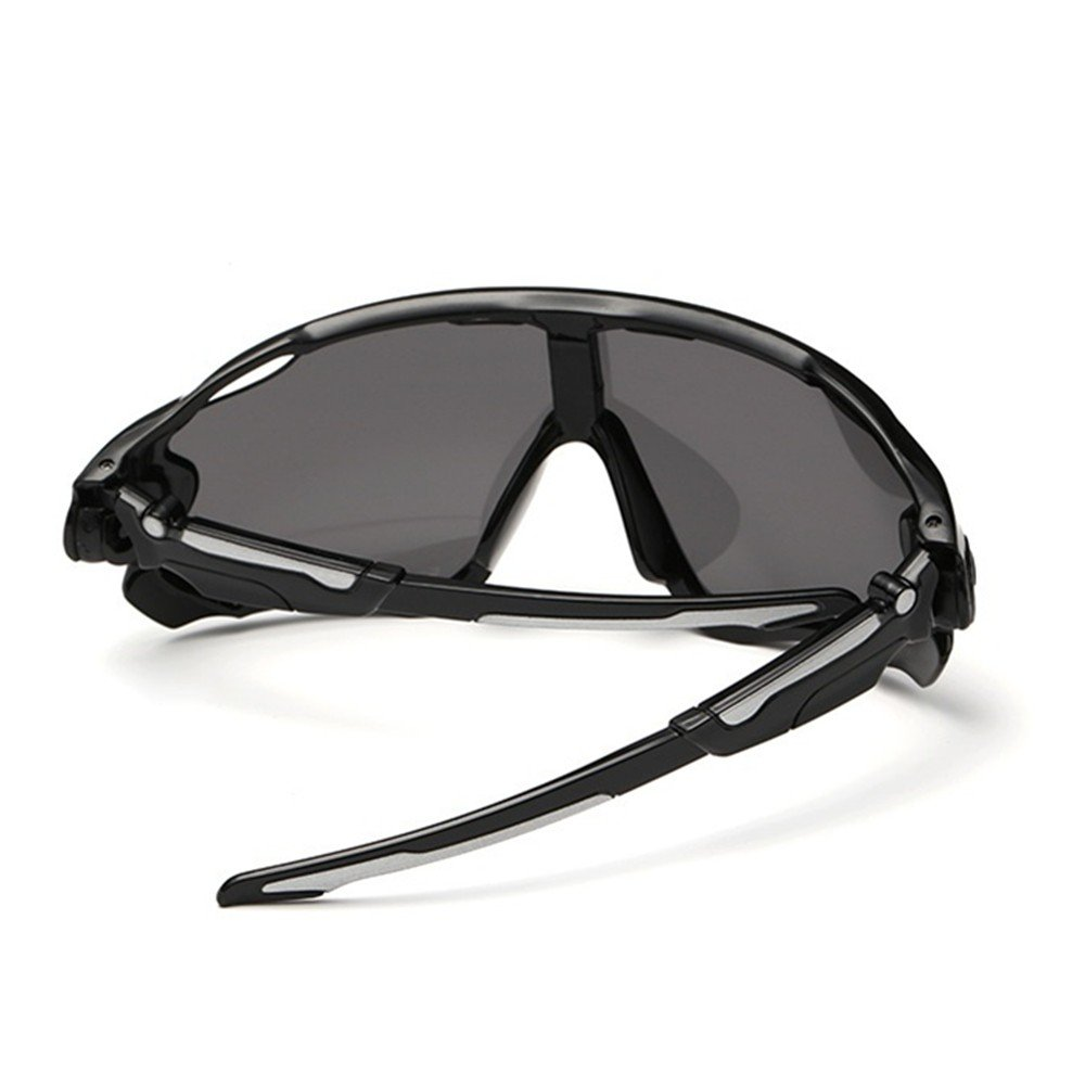 ... Safety Glasses - UV400 Cycling sunglasses Outdoor Sports Bicycle Cycling sunglasses bicicleta Gafas ciclismo Cycling Glasses (1) : Sports & Outdoors