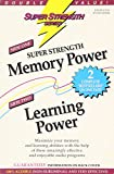 Super Strength Memory Power and Learning Power (Super Strength Series)