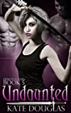 Undaunted (Demon Lovers Book 5)