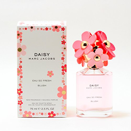 Marc Jacobs Daisy Eau So Fresh Blush By Marc Jacobs Edt Spray 2.5 Oz