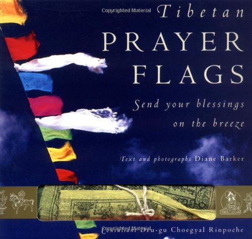 Tibetan Prayer Flags: Send Your Blessings on the Breeze with Other (China Breeze compare prices)