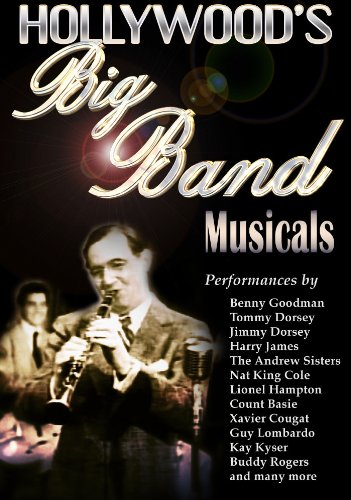 - Hollywood's Big Band Musicals Collection