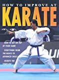 How to Improve at Karate, Ashley Martin, 0778735907
