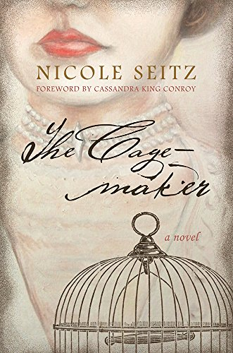 The Cage-maker: A Novel (Story River Books)