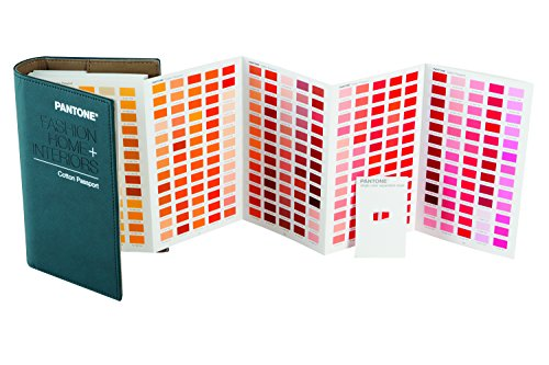 Pantone Cotton Passport FHIC200,pantone