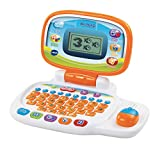 Vtech 155403 Pre School Laptop Interactive Educational Kids Computer Toy with 30 Activities Suitable for Children...