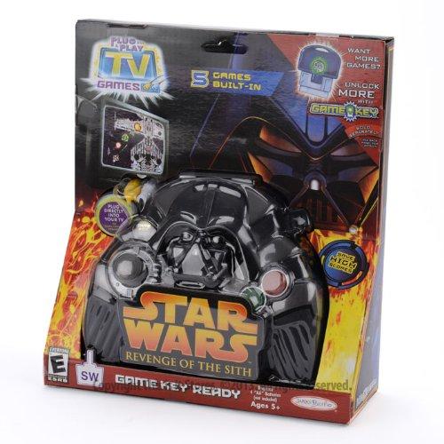 Star Wars Plug 'n Play Darth Vader Episode 3 E3]()