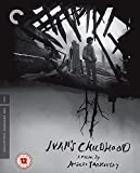 Ivan's Childhood [The Criterion Collection] [Blu-ray]