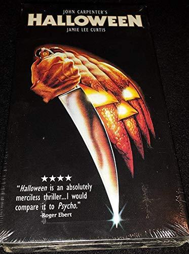 Halloween [VHS] -