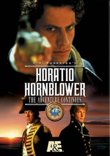 Horatio Hornblower - The Adventu...