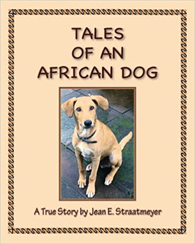 Tales of an African Dog