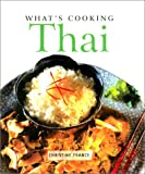 What's Cooking, Christine France, 1571452567