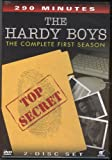 The Hardy Boys (1995) - The Complete First Season (Boxset)