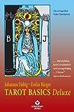 Tarot BASICS Deluxe - Set mit Buch und 78 extragroßen Waite-Tarotkarten von Evelin Bürger (15. September 2009) Broschiert