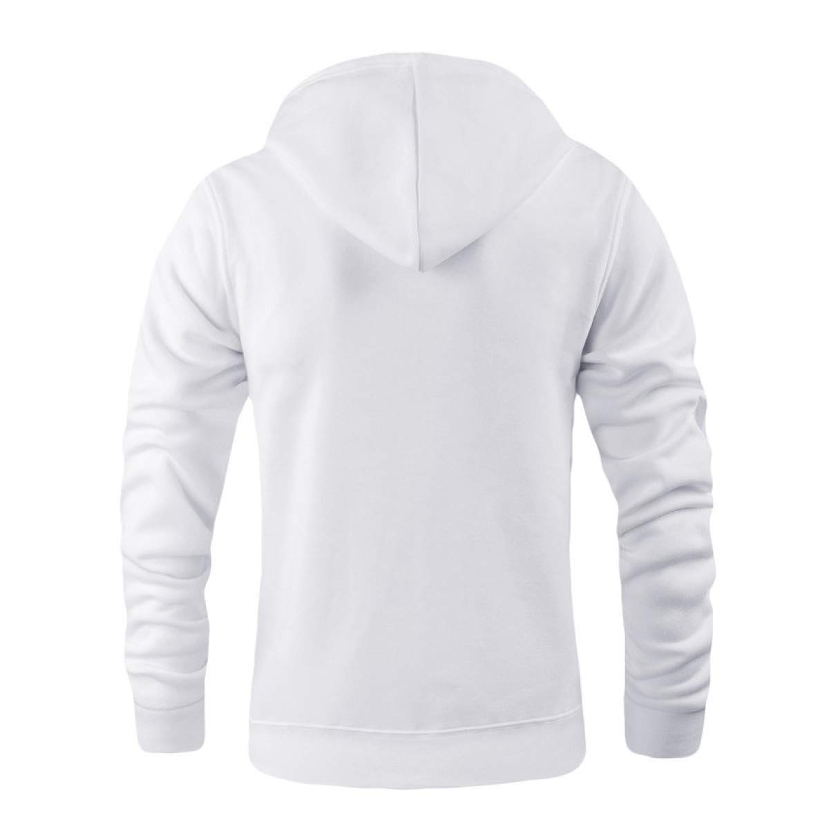 WEEKEND SHOP Mens Hoodies Sweatshirt Men Hip Hop Fleece Hoody Slim Sportswear at Amazon Mens Clothing store: