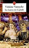Les Louves du Capitole par Vanoyeke