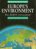 img - for Europe's Environment: The Dobris Assessment book / textbook / text book