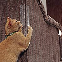 ... Protectores de sofá de plástico Transparente Gatos, protección contra arañazos,. Cargando imágenes.
